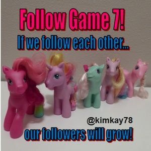 Follow Game
